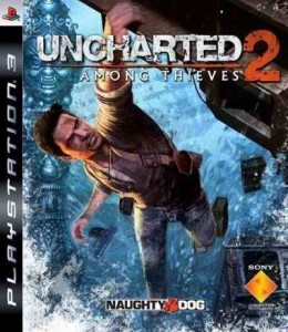 Uncharted 2 among thieves cover 260x300 Uncharted 2: Among Thieves