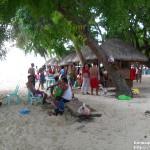 SAM 2544 150x150 Великолепный пляж в Капутьяне на острове Самал