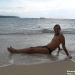 SAM 2572 150x150 Великолепный пляж в Капутьяне на острове Самал