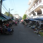 Miang Mai Market 16 150x150 Фруктовый рынок Мыанг Май в городе Чианг Май
