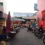 Ton Paiom market 2 150x150 Фруктовый рынок Тон Пайом (Tom Paiom) в Чианг Мае