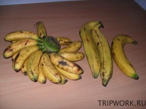 Тайские бананы
