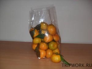 Thai mandarin