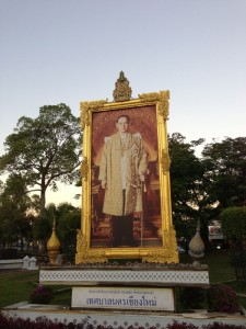 happy birthday king of Thailand-1