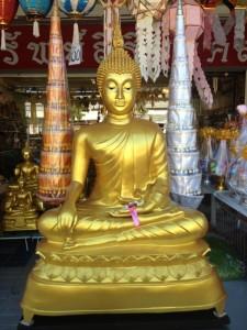 temples of Chiangmai