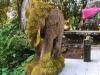 thumbs burial of king lanna 1 Национальный парк Дойинтханон или путешествие к самой высокой точке Таиланда
