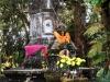 thumbs burial of king lanna 2 Национальный парк Дойинтханон или путешествие к самой высокой точке Таиланда