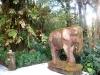 thumbs burial of king lanna 3 Национальный парк Дойинтханон или путешествие к самой высокой точке Таиланда