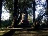 thumbs burial of king lanna 6 Национальный парк Дойинтханон или путешествие к самой высокой точке Таиланда