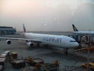 642  320x240 road to airport in hongkong 16 Планирование поездки в Таиланд