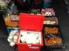thumbs fruit market tala sompet 23 Фруктовый рынок Тала Сомпет в Чианг Мае