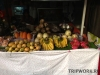 thumbs fruit market tala sompet 26 Фруктовый рынок Тала Сомпет в Чианг Мае