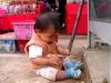 thumbs thai child 1 Национальный парк Дойинтханон или путешествие к самой высокой точке Таиланда