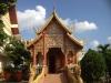 thumbs temple gate with mirrored 4 Храмы Чиангмая. Часть 2 я