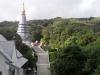 thumbs temples napomayatanidol 2 Национальный парк Дойинтханон или путешествие к самой высокой точке Таиланда